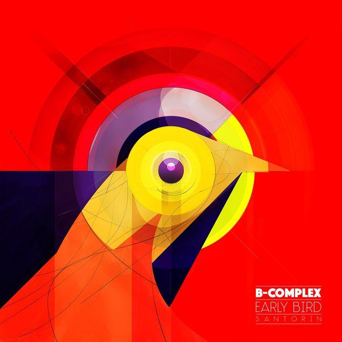 B COMPLEX - Early Bird