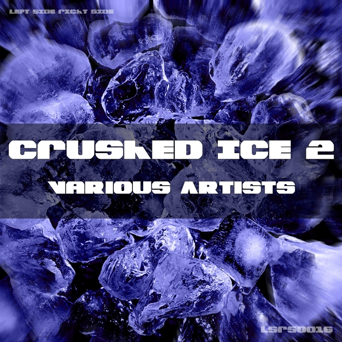 VARIOUS - Crushed Ice Vol 2