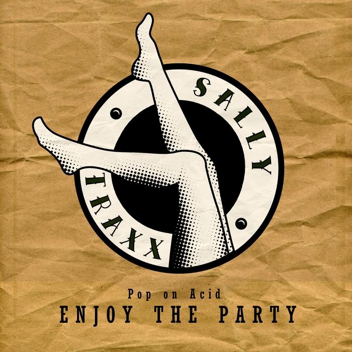POP ON ACID - Enjoy The Party