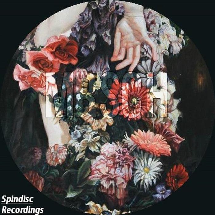 MRSCH - Feels So Good EP