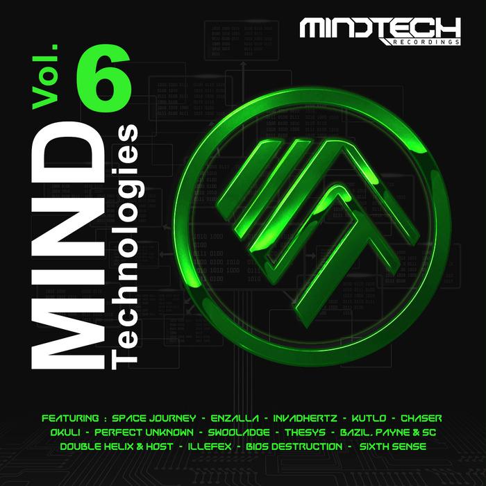 VARIOUS - Mind Technologies Vol 6
