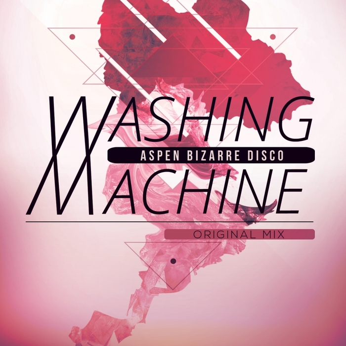 ASPEN BIZARRE DISCO - Washing Machine