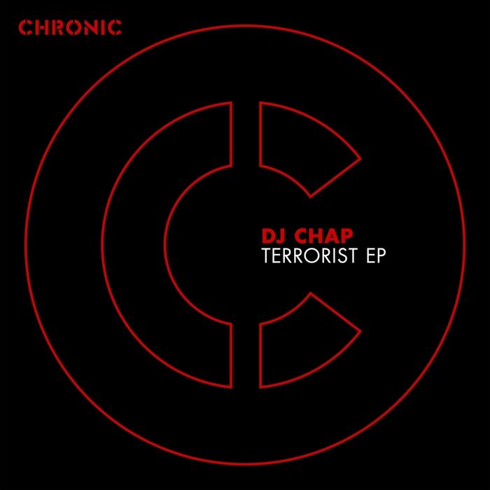 DJ CHAP - Terrorist