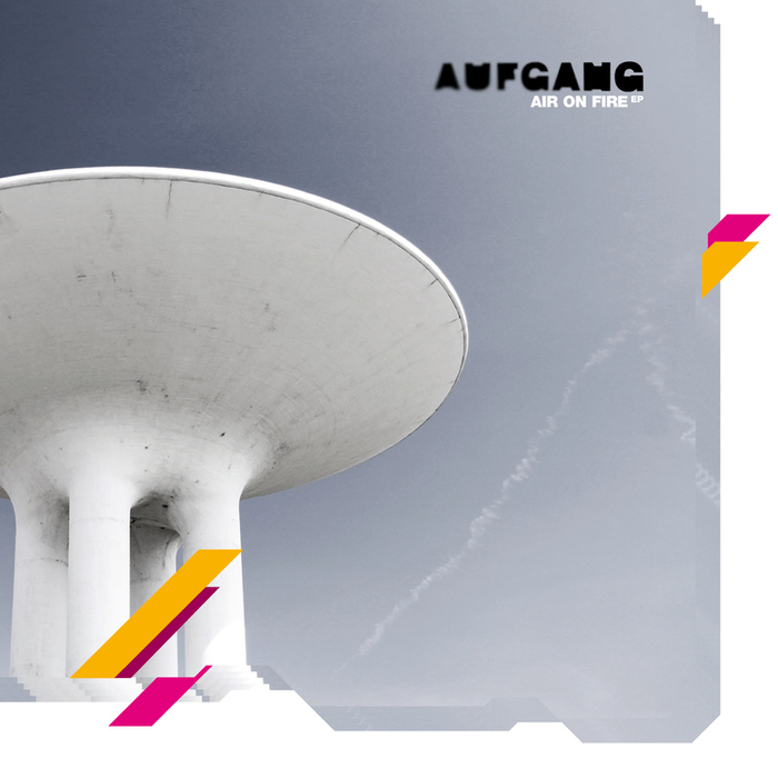 AUFGANG - Air On Fire