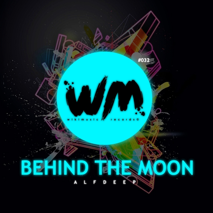 ALF DEEP - Behind The Moon