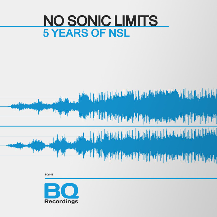 NO SONIC LIMITS - 5 Years Of NSL