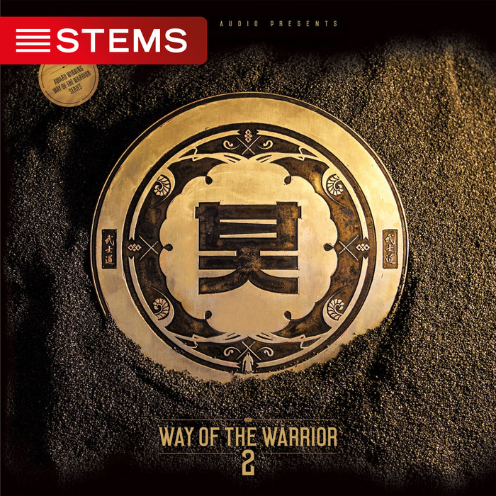 VARIOUS - Way Of The Warrior 2