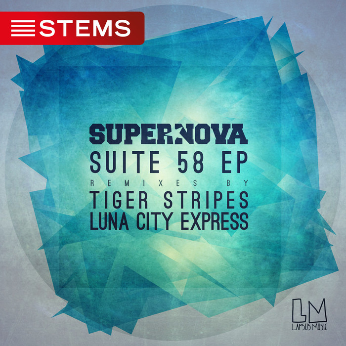 SUPERNOVA - Suite 58 EP