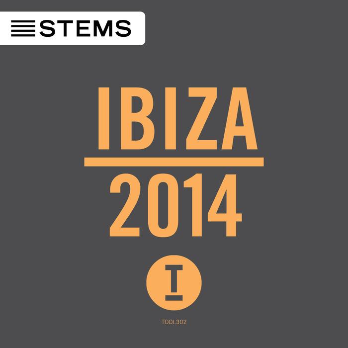 VARIOUS - Toolroom Ibiza 2014