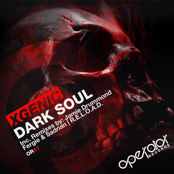 XGENIC - Dark Soul