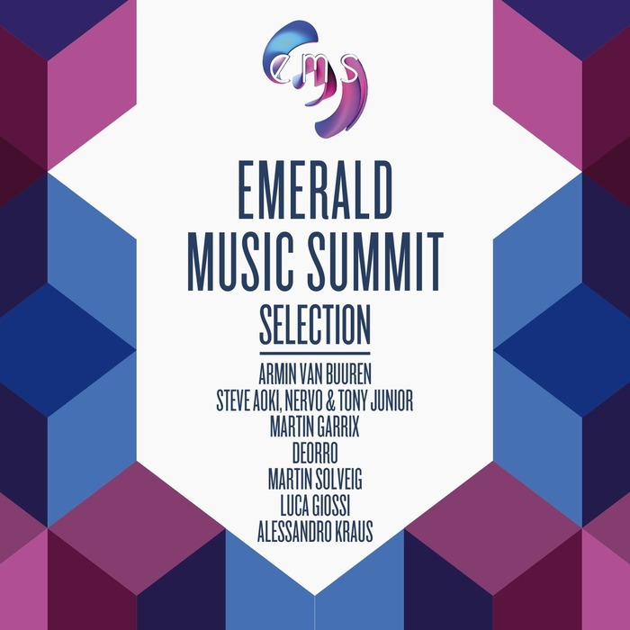 VARIOUS - Emerald Music Summit Selection