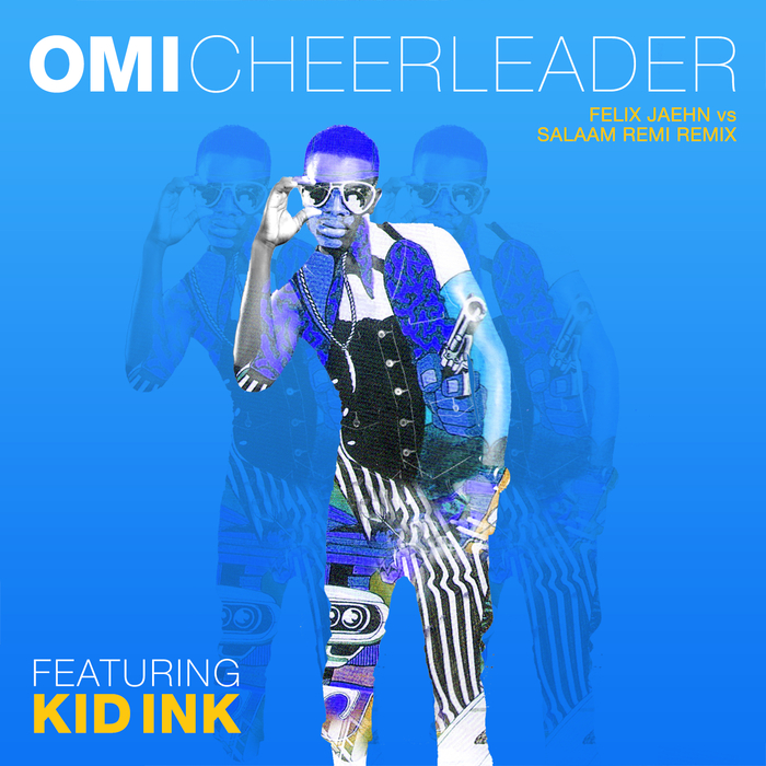 omi cheerleader mp3