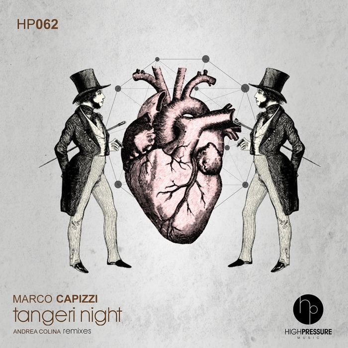 CAPIZZI, Marco - Tangeri Night