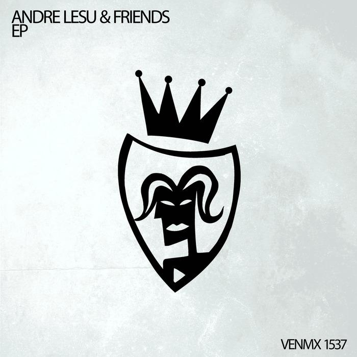 LESU, Andre/MEDUZ/TOMAS DREX - EP