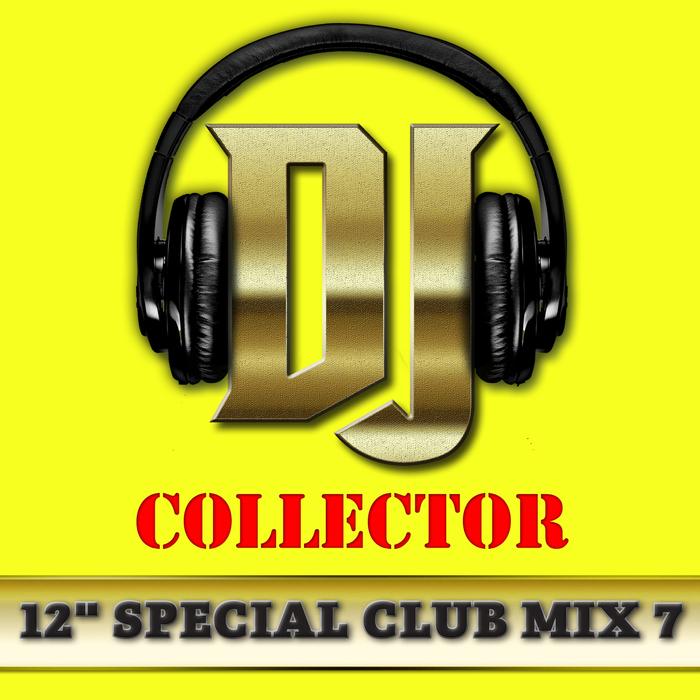 VARIOUS - DJ Collector (12