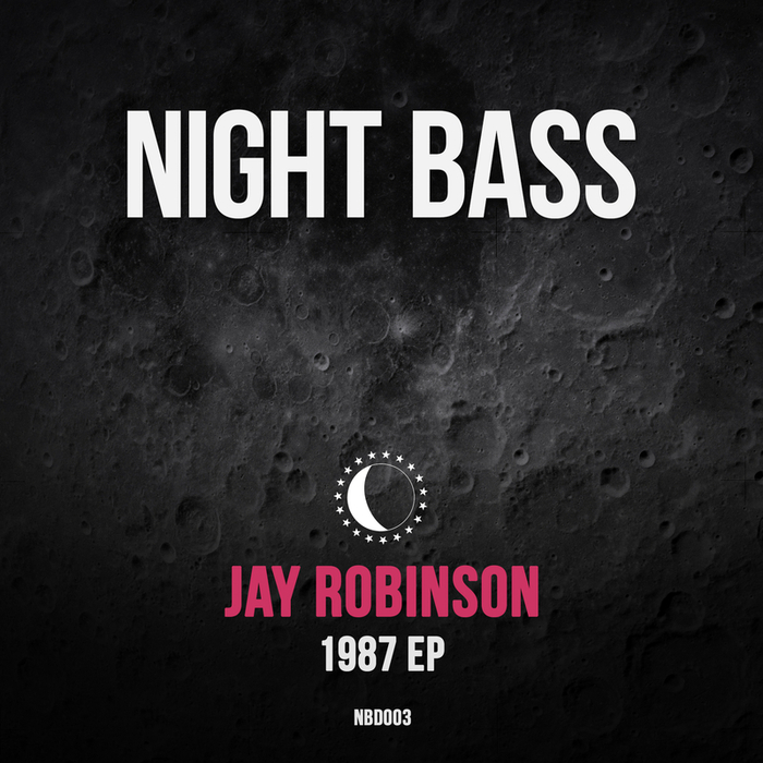 ROBINSON, Jay - 1987