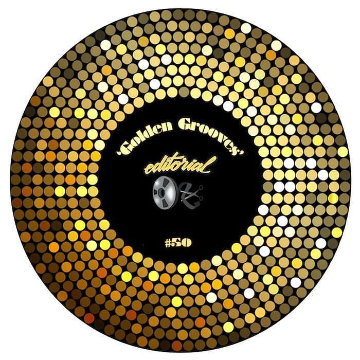 VARIOUS - Golden Grooves