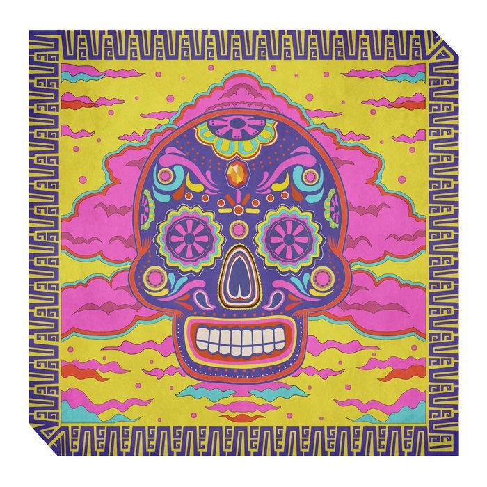 PONCHO BROTHERS, The - Disco Azteca EP