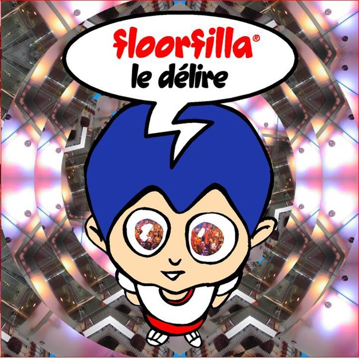 ALBUM FLOORFILLA TÉLÉCHARGER