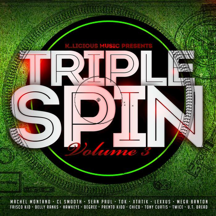 VARIOUS - Triple Spin Vol 3