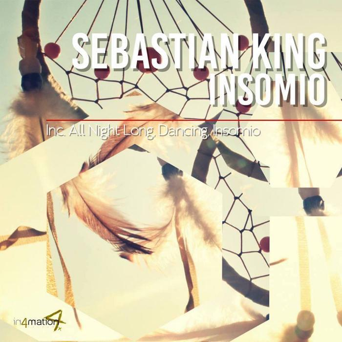 KING, Sebastian - Insomio