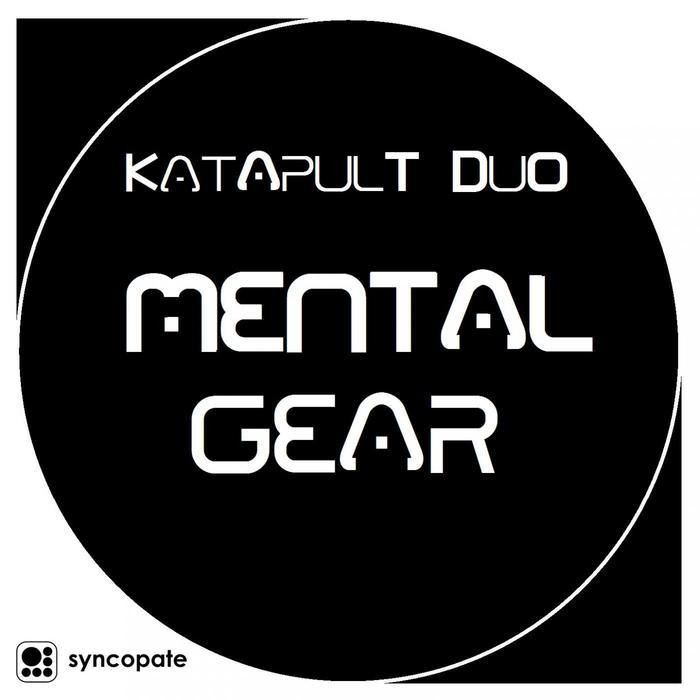 KATAPULT DUO - Mental Gear