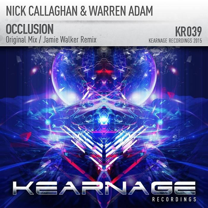 CALLAGHAN, Nick/WARREN ADAM - Occlusion