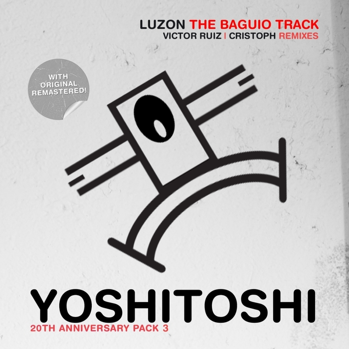 LUZON - The Bagiuo Track