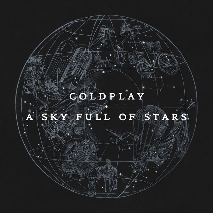 Coldplay a sky full of stars song + lyrics + download click here.