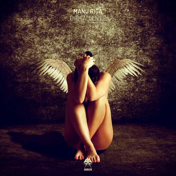 RIGA, Manu - The Fallen EP