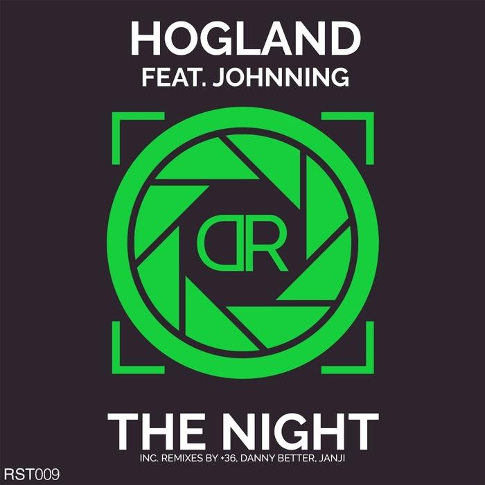 HOGLAND feat JOHNNING - The Night