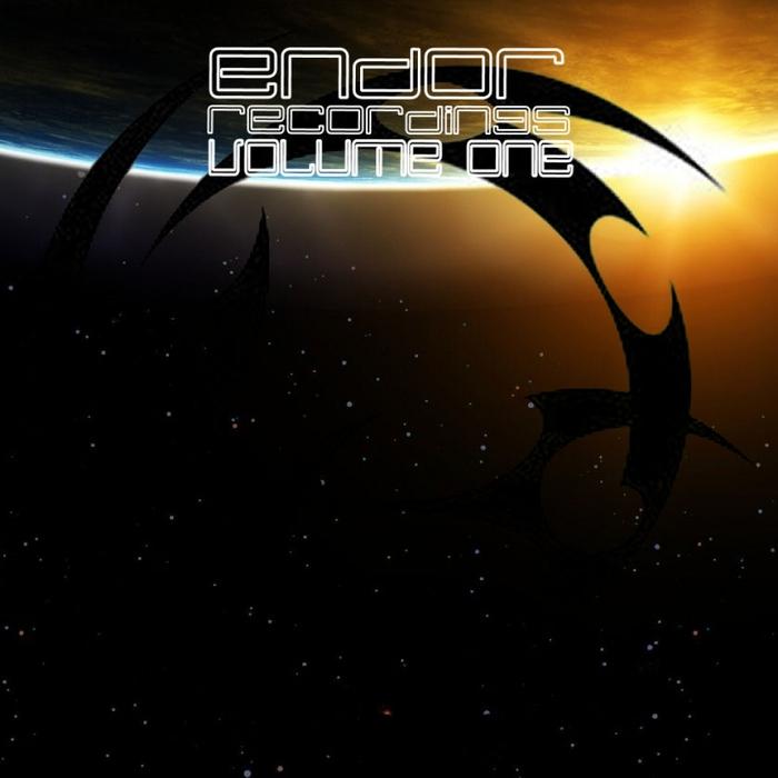 WIZBIT/JOW/DAVE SKYWALKER - Endor Recordings Volume One