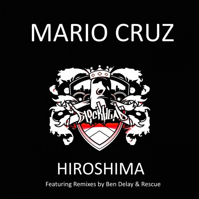 CRUZ, Mario - Hiroshima