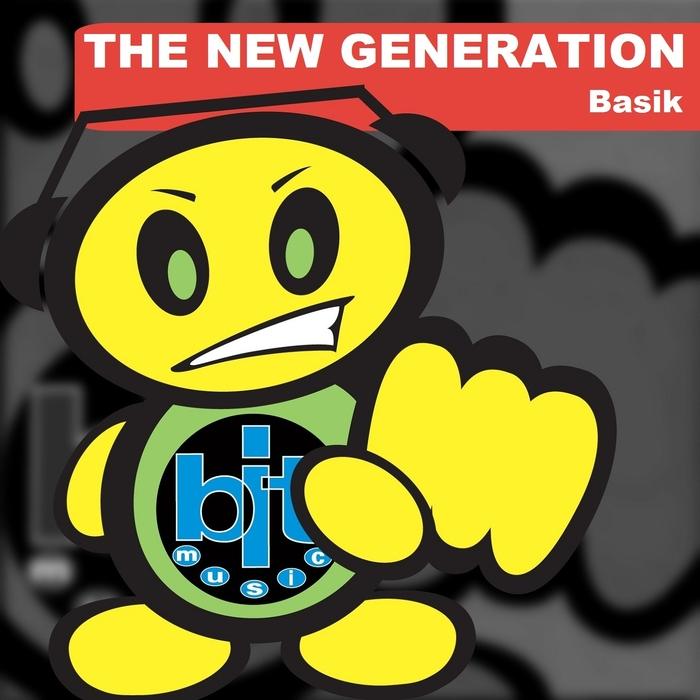BASIK - The New Generation