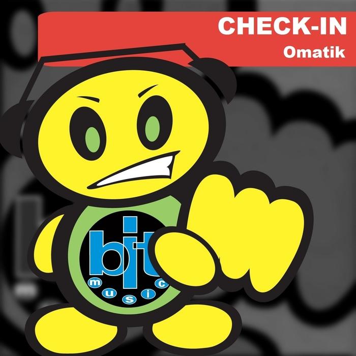OMATIK - Check-In