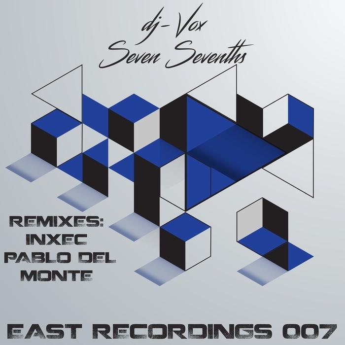 DJ-VOX - Seven Sevenths