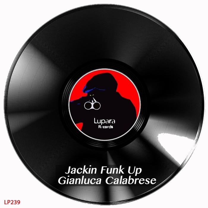 CALABRESE, Gianluca - Jakin Funk Up