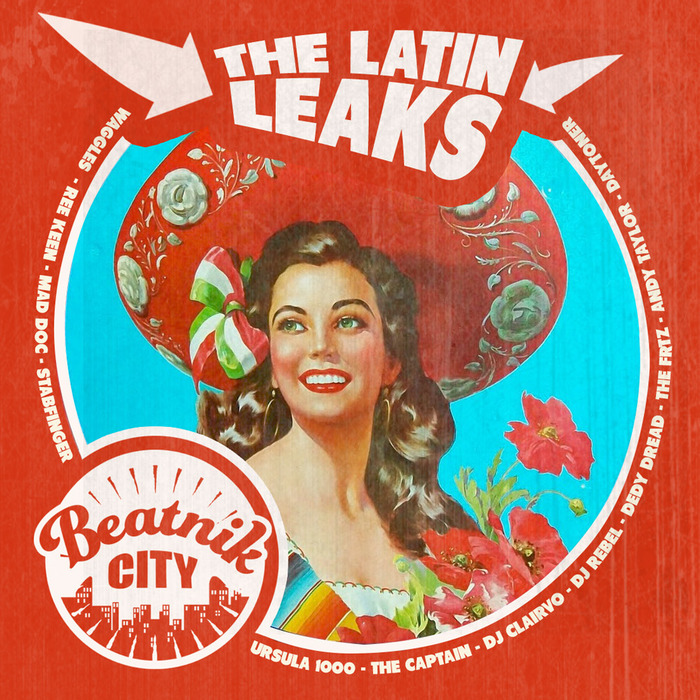 VARIOUS - The Latin Leaks Vol 1