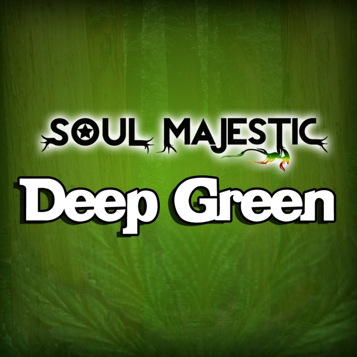 SOUL MAJESTIC - Deep Green