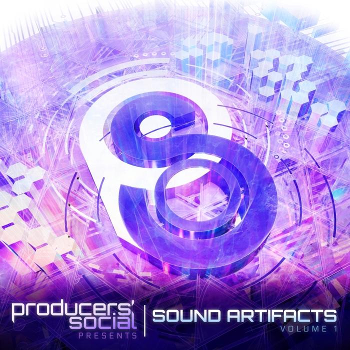 VARIOUS - Sound Artifacts Volume 01
