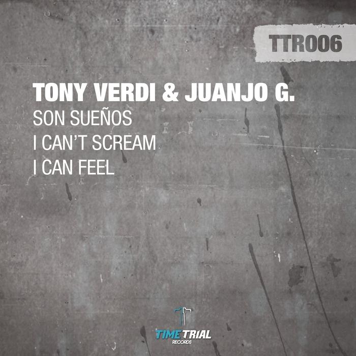 TONY VERDI/JUANJO G - Son Suenos