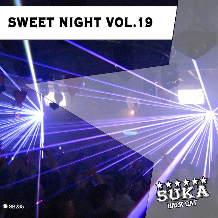 VARIOUS - Sweet Night Vol 19