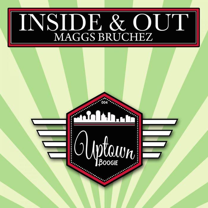 BRUCHEZ, Maggs - Inside & Out