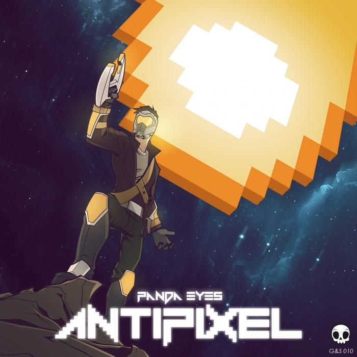 PANDA EYES - Antipixel