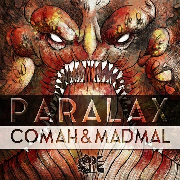 COMAH/MADMAL - Paralax