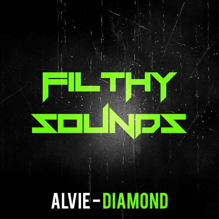 ALVIE - Diamond