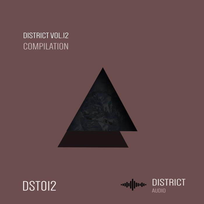 VARIOUS - District 12