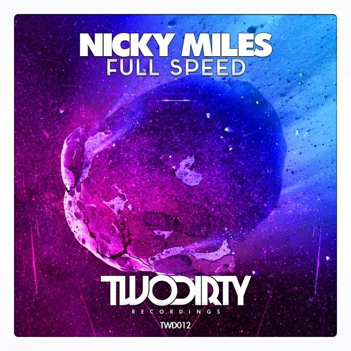MILES, Nicky - Full Speed
