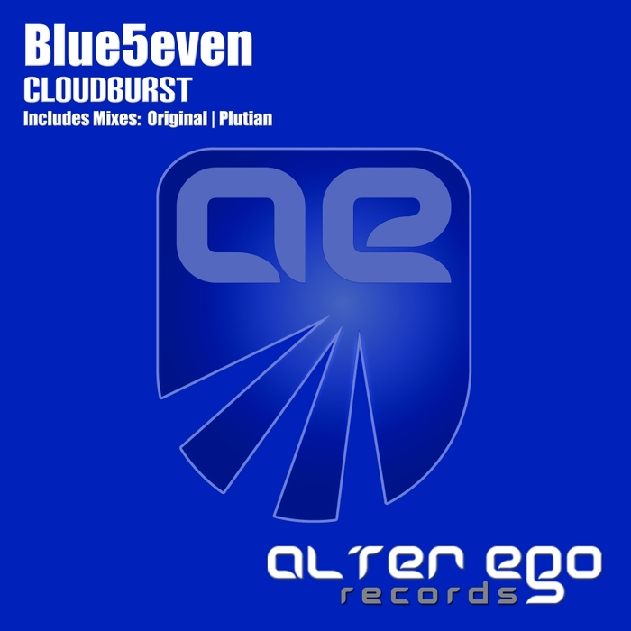 BLUE5EVEN - Cloudburst