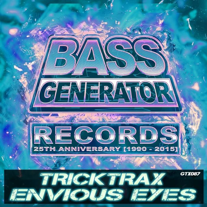 TRICKTRAX - Envious Eyes